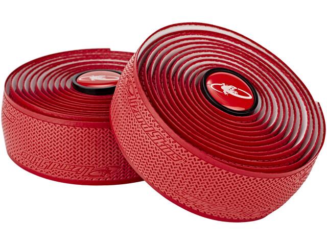 Lizard Skins DSP tankonauha 2,5mm , punainen